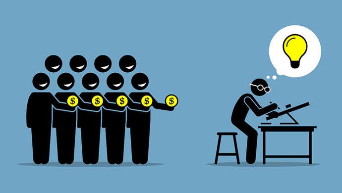 Title III Crowdfunding Advertising Rules